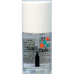 NailTek Protection Plus III 15ml / .5 oz