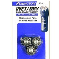 Remington SP-11 Rotary Heads