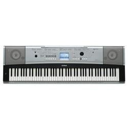 Yamaha DGX520 Portable Keyboard - 88 Keys - dgx520