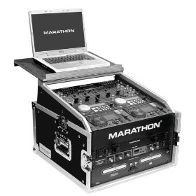 Marathon MA-M4ULT Flight Ready Case