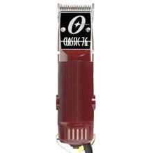 Classic 76 Heavy Duty Clipper With Detachable Blade System