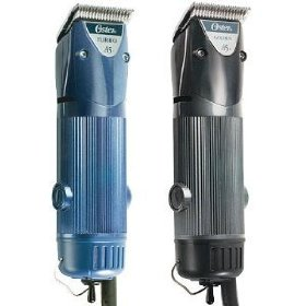 Oster Golden A5 Two Speed Clipper W/Convenient Storage Case 078005-141