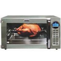 Farberware fac900r toaster convection oven digital bake broil