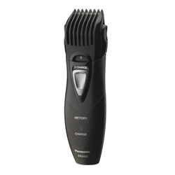 Panasonic er2405k trimmer hair and beard 110 220v