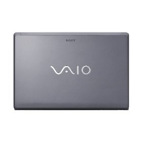 Sony VAIO VGN-FW510F/H 16.4-Inch Gray Laptop (Windows 7 Home Premium)