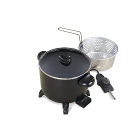 Presto 06006 cooker 6qt multi kitchen kettle