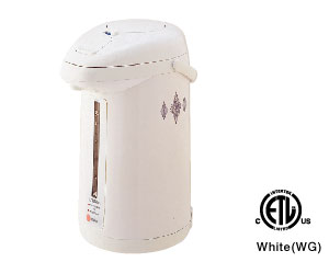 Tiger pfug22u water heater 2.2 liter