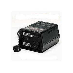 200 Watts Converter for USA and Japan