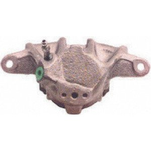A1 Cardone 19-1253 Remanufactured Brake Caliper