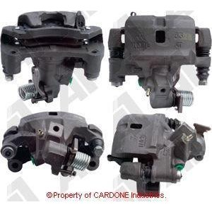 A1 Cardone 19-2672 Remanufactured Brake Caliper