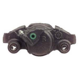 A1 Cardone 18-4192 Remanufactured Brake Caliper