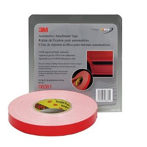 3M-6381 ATTACHMENT TAPE