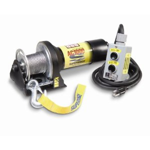 Superwinch 1401 AC1000 Series Master Winch