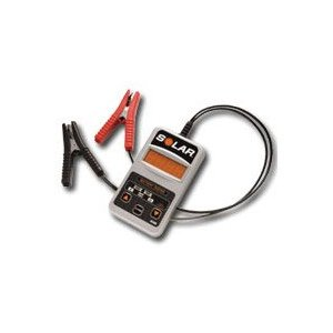Solar 12 Volt Electronic Battery Tester (SOLBA5) Category: Battery and Alternator Load Testers