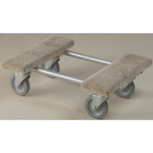 Dutro 4 Wheel Swivel Dollie