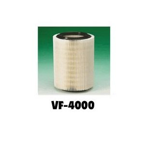 Generic Ridgid VF4000 Wet / Dry Shop Vac Replacement HEPA Filter Cartridge