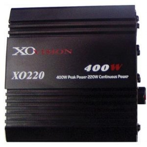 XO Vision XO220 DC to AC Power Inverter