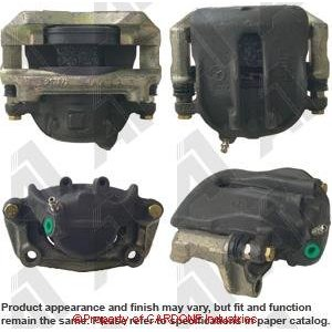 A1 Cardone 17-1682A Remanufactured Brake Caliper