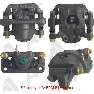 A1 Cardone 17-2780 Remanufactured Brake Caliper
