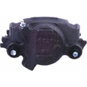 A1 Cardone 184182 Friction Choice Caliper