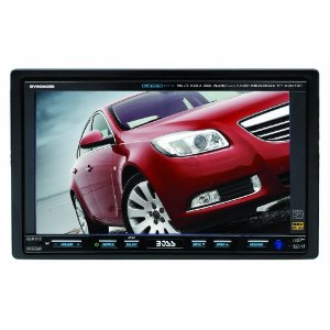 Boss BV9565BI In-Dash Double-DIN 7