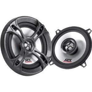MTX Thunder Dome TDX5202 5.25