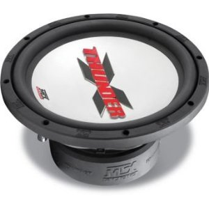 MTX US-XT12-44 X THUNDER SERIES 12
