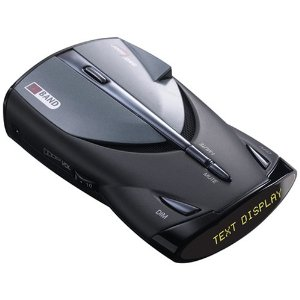 Cobra XRS 9540 High Performance12 Band Radar/Laser Detector