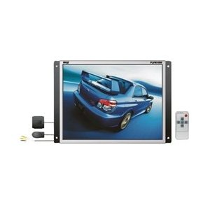 PYLE PLVW15IW 15'' In-Wall Mount TFT LCD Flat Panel Monitor w/VGA & RCA Input