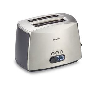 Breville Ikon 2-Slice Toaster - CT70XL