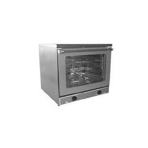 Equipex Ariel Electric Half Size Convection Oven FC-60/1