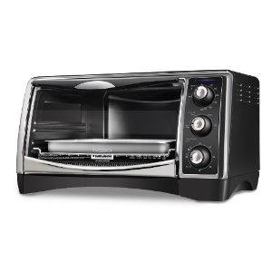 Black & Decker CTO4400B Perfect Broil Large-Capacity Countertop Convection Oven