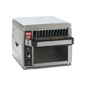 Waring CTS1000 Commercial / Professional Conveyor Toaster 120V