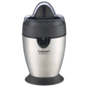 Cuisinart Citrus Pro Juicer CJ-200pc