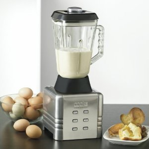 Cooks By JCP Home cooks Die Cast Blender