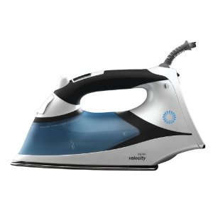 Reliable V95 Digital Velocity 1500-Watt Steam Iron