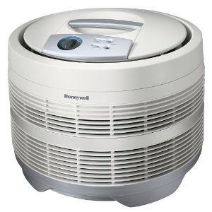 Honeywell 50150 Pure HEPA Round Air Purifier