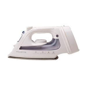 ROWENTA AUTO-STEAM IRON CORD REEL AIRGLIDE S/S S.PLATE