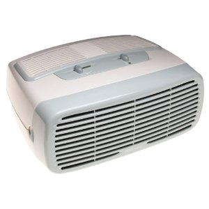 Holmes� HAP242-UC HEPA-type Desktop Air Purifier