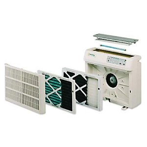 Ultra-Sun Sun-Pure UV Air Purifier Replacement Kit for the SP-20