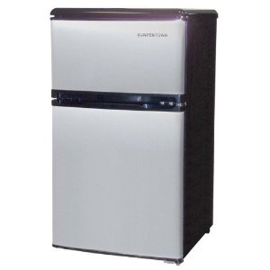 Sunpentown Double Door Refrigerators