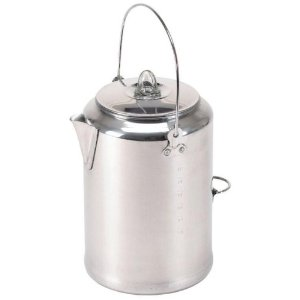Stansport Percolator Coffee Pots