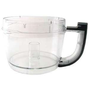 KitchenAid 12-Cup Food Processor Work Bowl