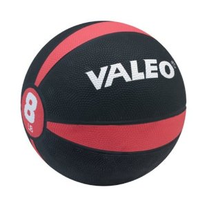Valeo MB8 8-Pound Medicine Ball