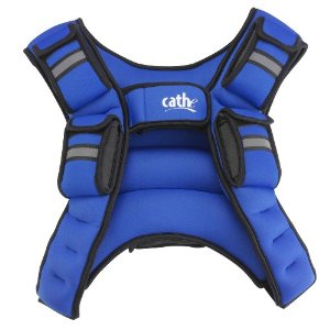Fitness by Cathe' Adjustable Max Vest