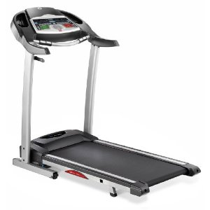 Merit Fitness 735T Treadmill