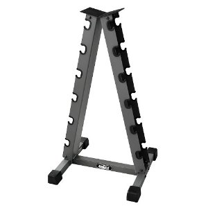 EF Fitness Vertical Dumbbell Weight Rack EF-3104