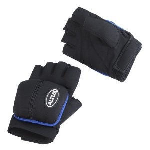 Altus Athletic Altus 4-Pound Mic-LD Weighted Gloves