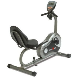 Ironman 125 Recumbent Exercise Bike