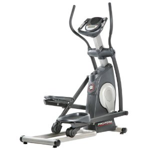 Proform Crosstrainer 600 Elliptical